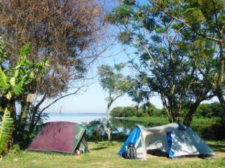 Read more about the article Tipos de acampamento