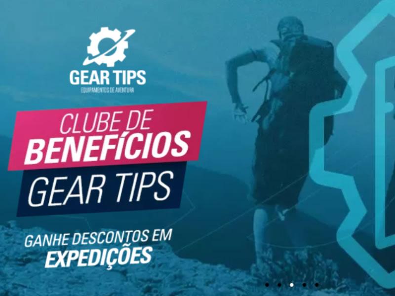 Read more about the article Conheça o Clube de Benefícios Gear Tips