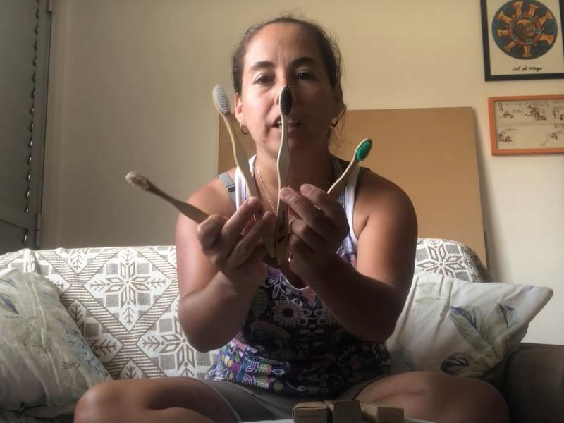 Read more about the article Escovas de Dente de Bambu