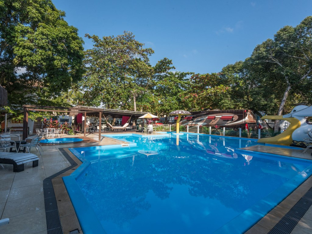 Read more about the article Os melhores campings do Brasil