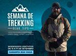 Semana de Trekking do Gear Tips